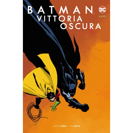 Batman - Vittoria Oscura (Batman Library)
