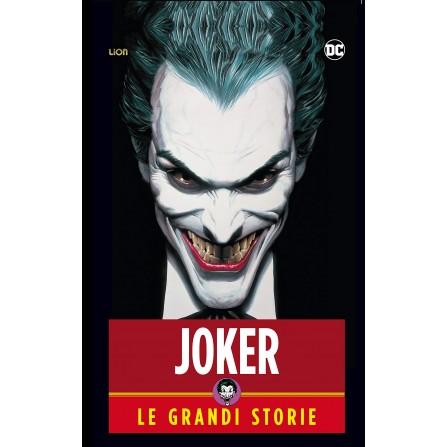 Le Grandi Storie - Joker (DC Deluxe)
