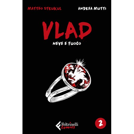 Vlad Vol. 2 - Neve e fuoco