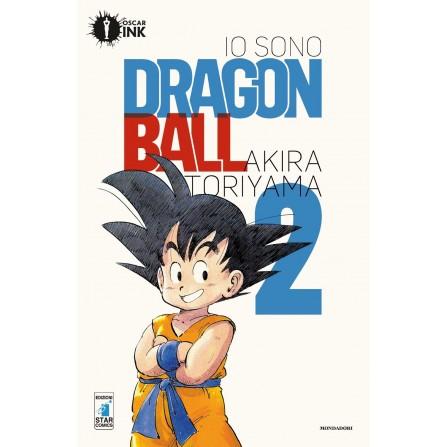 Io sono Dragon Ball Vol. 2