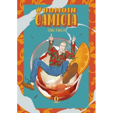 #UomoinCamicia