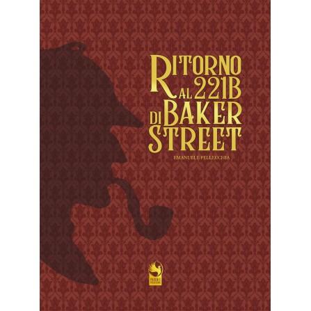 Ritorno al 221B di Baker Street
