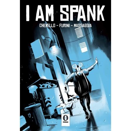 I am Spank