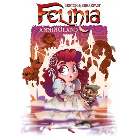 Felinia - Anni80land