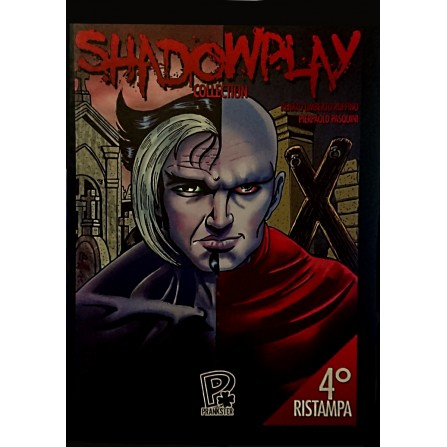 Shadowplay Collection Vol. 1 (4° ristampa)