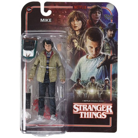 Stranger Things Action Figure: Mike