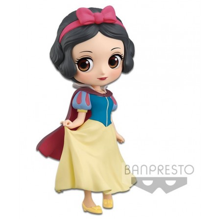 QPosket Disney Snow White Sweety Princess Ver. B Special Toy Figure