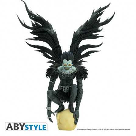 Death Note - Super Figure Collection - Ryuk figure