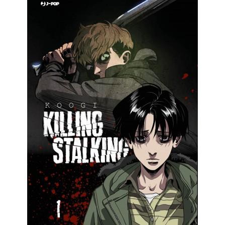 Killing Stalking #001