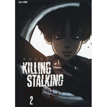 Killing Stalking #002