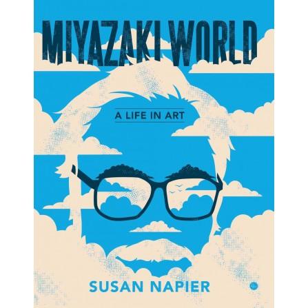 Mondo Miyazaki. Una vita nell'arte