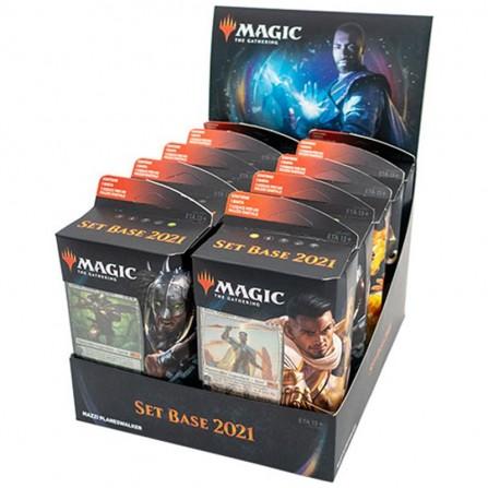 Magic: The Gathering - M21 Core Set (Mazzo) [ITA]