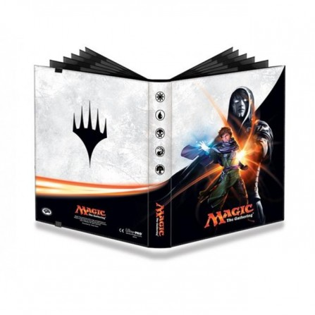 Album Magic Origins PRO - 9 Tasche