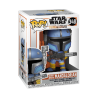 Funko POP! Star Wars 348: The Mandalorian - Heavy Infantry Mandalorian