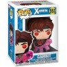 Funko POP! Marvel 553: X-Men Classic - Gambit (w/ Cards)