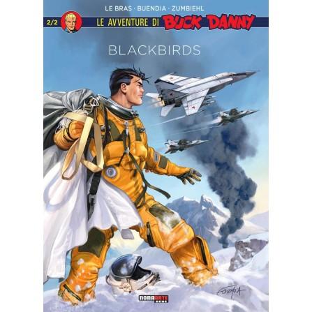 Le Avventure di Buck Danny: Blackbirds - Vol. 2/2