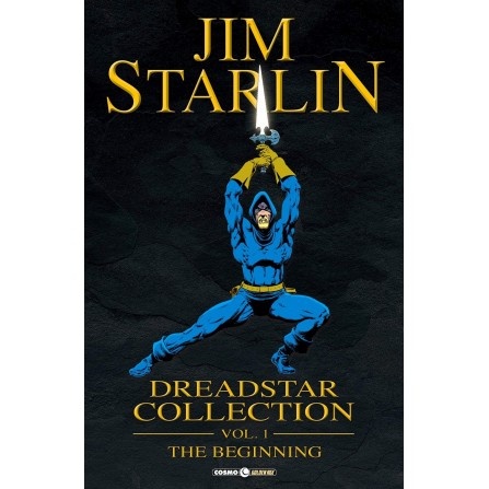 Dreadstar Collection Vol. 1 - The Beginning