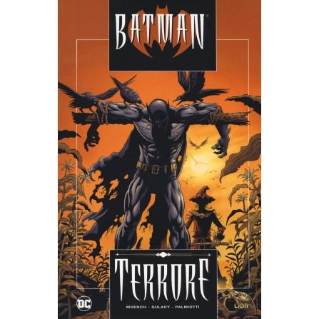 Batman: Terrore (Batman Library)