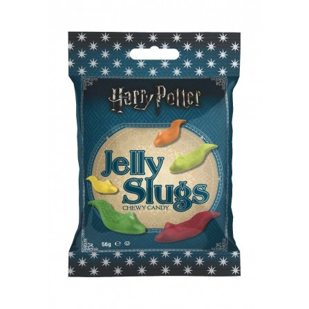 Jelly Belly - Harry Potter - Jelly Slugs - Bustina 59 Grammi
