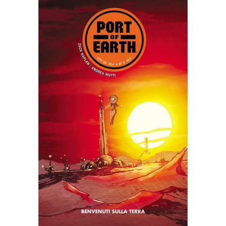 Port of Earth Vol. 1 (100% HD)