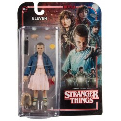 Stranger Things Action Figure: Eleven