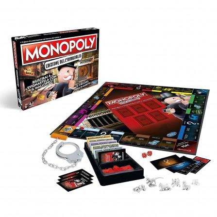 Monopoly - Edizione dell'imbroglio
