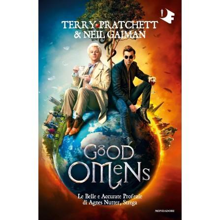 Good Omens. Le Belle e Accurate Profezie di Agnes Nutter, Strega