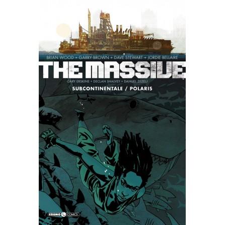 The Massive Vol. 2 - Subcontinentale / Polaris
