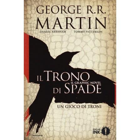 Il trono di spade - Il graphic novel: Un gioco di troni Vol. 1
