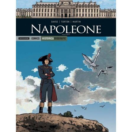 Napoleone – Prima Parte (Historica Biografie)