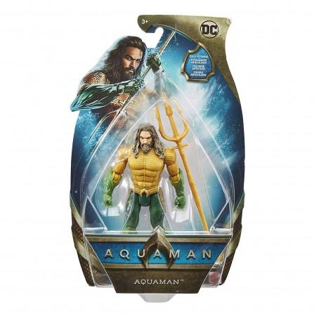 Aquaman 6-inch Aquaman Action Figure