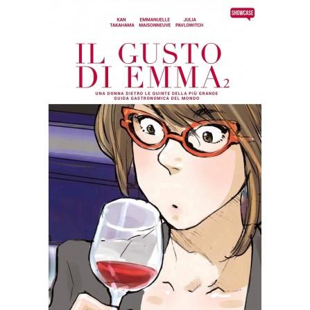 Il gusto di Emma Vol. 2