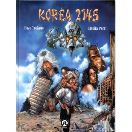 Korea 2145