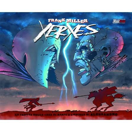 Xerxes: La caduta della casa di Dario e l'ascesa di Alessandro - L'integrale