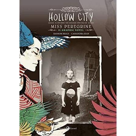 Hollow City: Il ritorno dei ragazzi speciali di Miss Peregrine - Il Graphic Novel