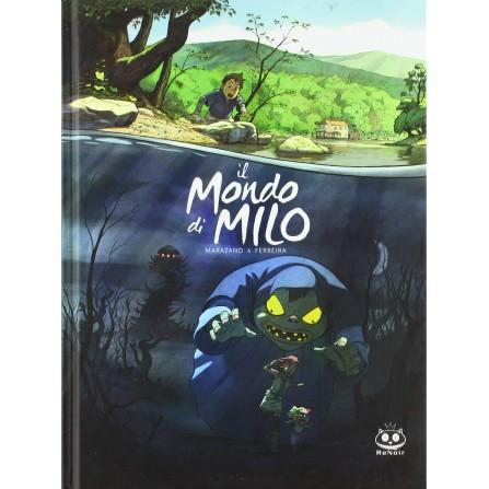 Il Mondo di Milo Vol. 1