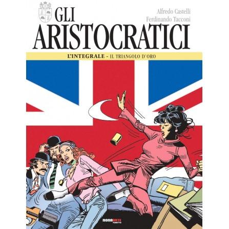 Gli Aristocratici - L'Integrale Vol. 4