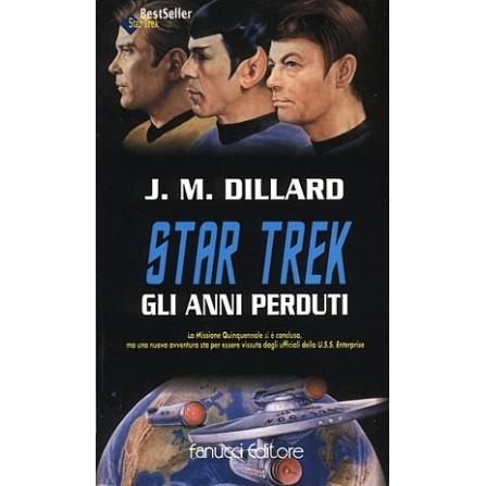 Star Trek. Gli anni perduti