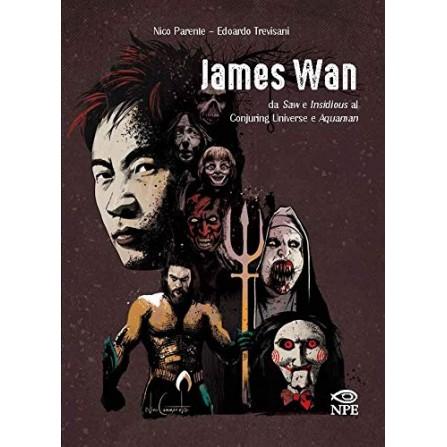 James Wan – da Saw e Insidious al Conjuring Universe e Aquaman
