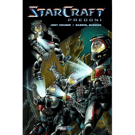 StarCraft: Predoni