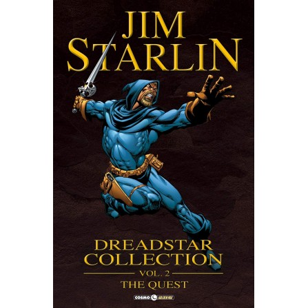 Dreadstar Collection Vol. 2 - The Quest