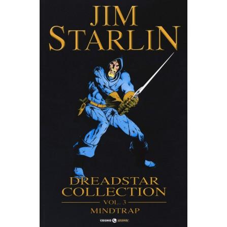 Dreadstar Collection Vol. 3 - Mindtrap