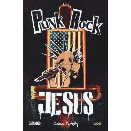 Punk Rock Jesus (Grandi Opere Vertigo)
