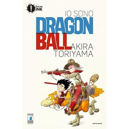Io sono Dragon Ball Vol. 1