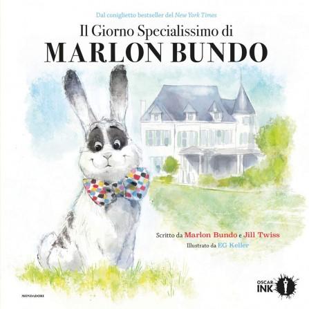 Il Giorno Specialissimo di Marlon Bundo