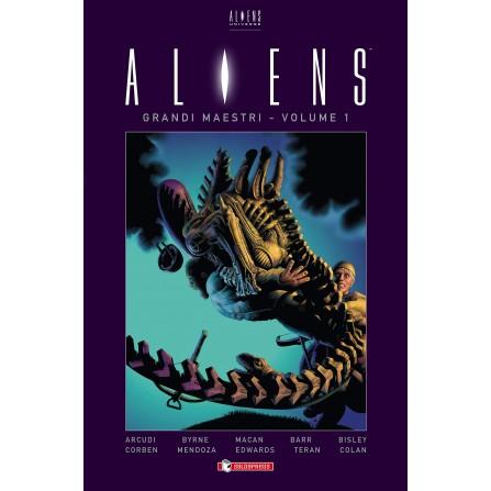 Aliens - Grandi Maestri Volume 1