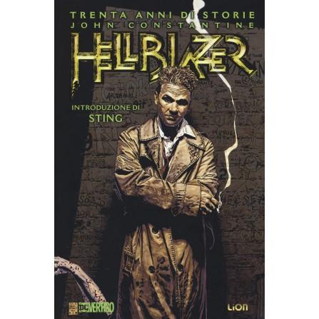 John Constantine, Hellblazer - Trenta anni di storie
