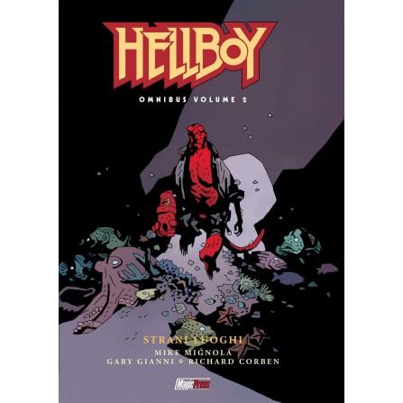Hellboy Omnibus Vol. 2 - Strani luoghi