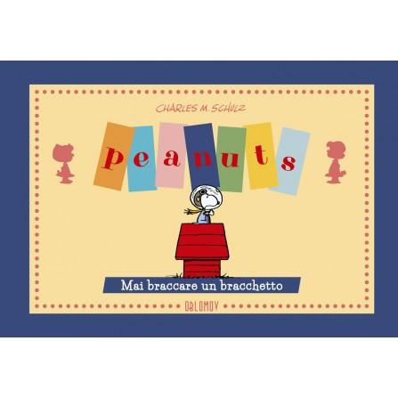 Peanuts (Vol. 3): Mai braccare un bracchetto
