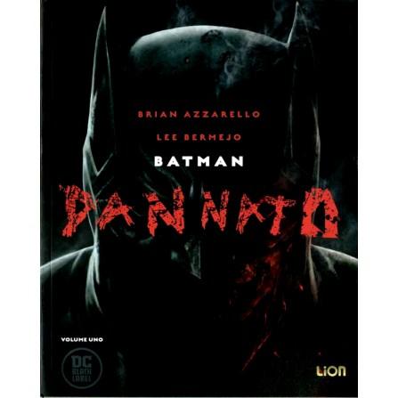 Batman Dannato Volume 1 (DC Black Label)
